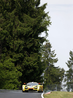 №702 Traum Motorsport, SCG SCG003C: Томас Муч, Андреа Пиччини, Фелипе Фернандес Ласер, Франк Майо