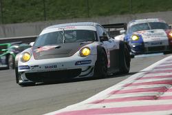 #75 Prospeed Competition Porsche 911 RSR: Marc Goossens, Maxime Soulet