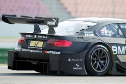 Bruno Spengler, BMW M3 DTM, BMW Team Schnitzer