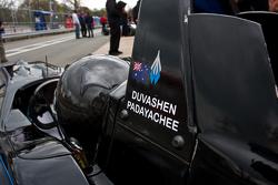 Duvashen Padayachee