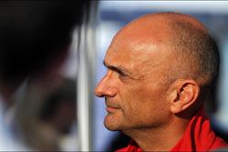 Gabriele Tarquini, SEAT WTCC, Lukoil Racing Team