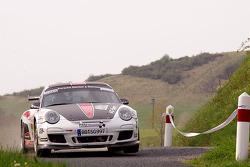 Rallye Lyon Charbonnieres