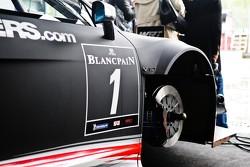 #1 Belgian Audi Club Team WRT Audi R8 LMS ultra: Christopher Haa, Christopher Mies, Stephane Ortelli