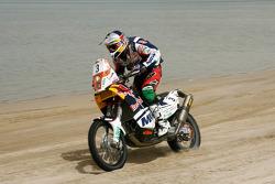 #3 KTM: Marc Coma