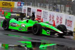 James Hinchcliffe, Andretti Autosport Chevrolet