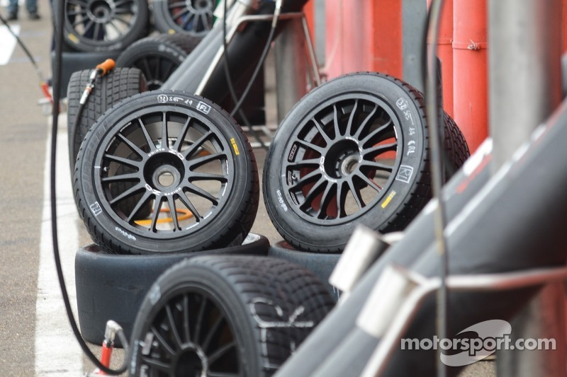 Tyre Choices...