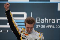 Давиде Вальсекки. Бахрейн II, пятница, после гонки.