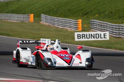 Test du Greaves Motorsport