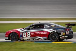 #88 Autohaus Motorsports Camaro GT.R: Paul Edwards, Jordan Taylor