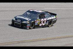 Stephen Leicht, Richard Childress Racing Chevrolet