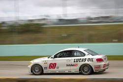 #60 Mitchum Motorsports BMW 128i: Kevin Gleason, Robert Stout