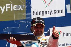 Yvan Muller, Chevrolet Cruze 1.6T, Chevrolet race winnaar