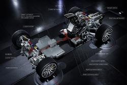 Mercedes-AMG Project One technische details