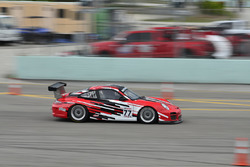 #77 MP1A Porsche, Mark Greenberg, P1 Motorsports