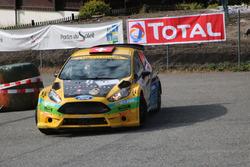 Rallye du Chablais