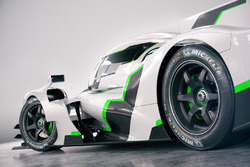 Presentasi Pescarolo Racing Series