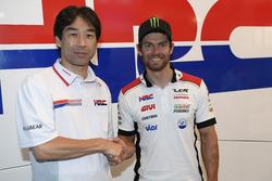 LCR Honda açıklaması