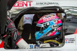 Юдзи Кунимото, Toyota Gazoo Racing