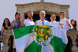 Tiago Monteiro, Honda Racing Team JAS, Honda Civic WTCC, Manuel Fernandes,  RC Motorsport, Lada Vesta , Fabio Mota, Jose Rodrigues