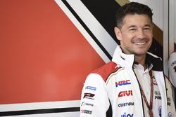 Lucio Cecchinello, Team LCR Honda director del equipo