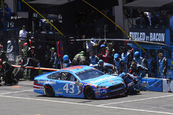 Billy Johnson, Richard Petty Motorsports Ford, Richard Petty Motorsports, Ford Fusion