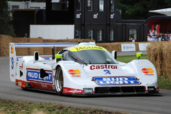 Richard Eyre Jaguar XJR-16