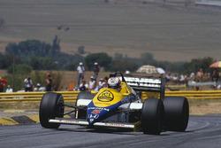 GP Afrika Selatan