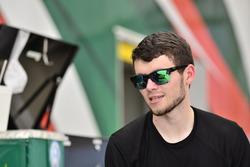 Conor Flynn, Irish Mike's Racing