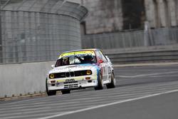 Stephan Piepenbrink, Marc Hessel, BMW E30 M3 DTM