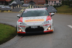 Swiss Hillclimb Junior: Reitnau