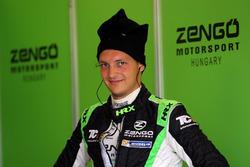 Ференц Фица, Zengo Motorsport