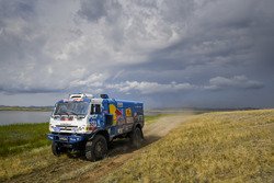 Silk Way Rally