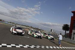 MAC3: Honda Racing Team JAS