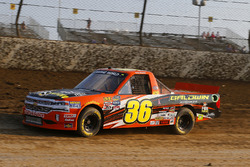 Chris Windom, MB Motorsports Chevrolet
