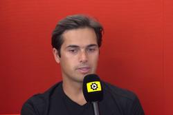 Entrevista com Nelsinho Piquet