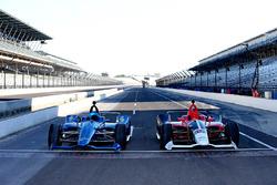 IndyCar 2018 testi