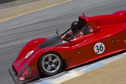 2012 Ferrari Racing Days at Mazda Raceway Laguna Seca