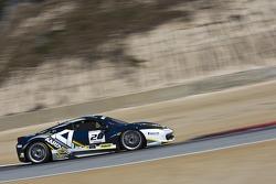 #28 Ferrari of Beverly Hills Ferrari 458 Challenge: Jon Becker