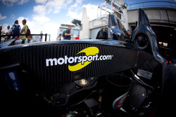 Motorsport.com am #33 Level 5 Motorsports HPD ARX 03b Honda