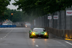 #03 Extreme Speed Motorsports Ferrari 458: Scott Sharp, Johannes van Overbeek
