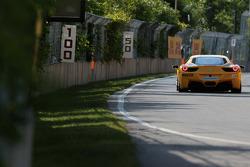 Onofrio Triarsi Ferrari of Central Florida 458TP