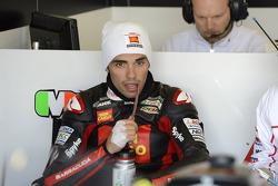 Michele Pirro, Honda Gresini