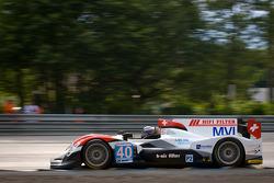 #40 Race Performance Oreca 03 Judd: Michel Frey, Ralph Meichtry, Jonathan Hirschi