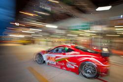 Luxury Racing