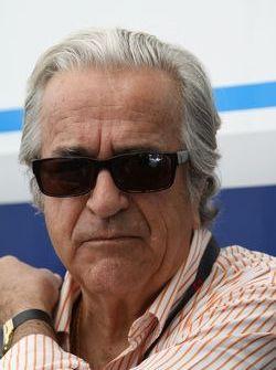 Carlos Sainz Jr's grandfather