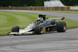 Lotus cosworth 76