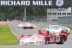 #52 Alfa RomeoT33/3: Peter read, Brian Redman