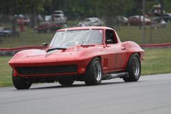 1967 Chevrolet Corvette, Merle Henry