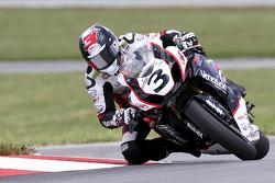#3 Team Venezuela, Suzuki GSX-R1000: Robertino Pietri