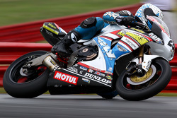 #6 Yoshimura Racing, Suzuki GSX-R1000: Chris Clark